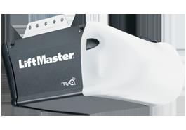 8165 LiftMaster 8165 1/2 HP AC Chain Drive Garage Door Opener
