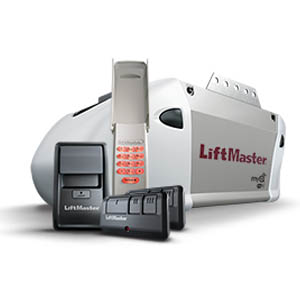 8365 LiftMaster 8365-267 1/2 HP AC Chain Drive Garage Door Opener