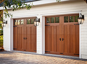Clopay Garage Doors in New Haven & Fairfield county.