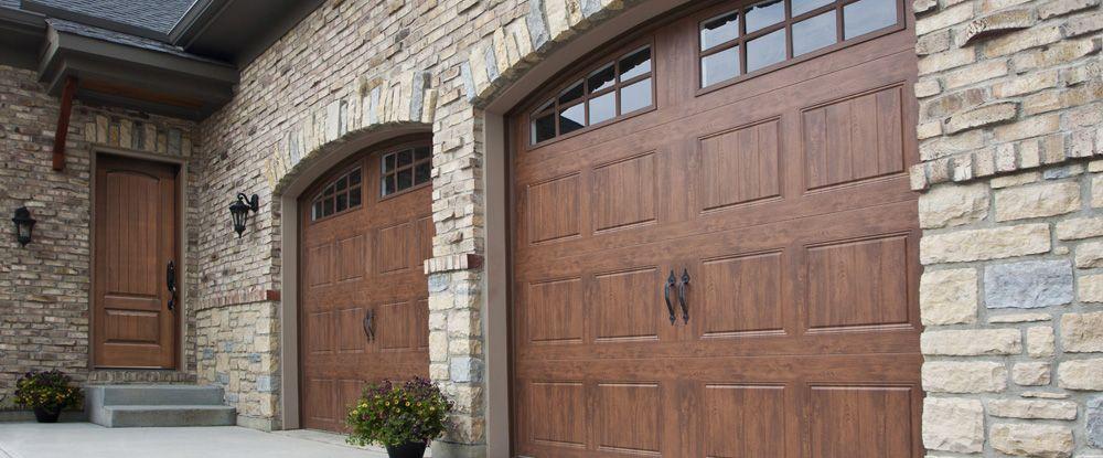 Overhead Door Services | Garage Door Services In Orange CT