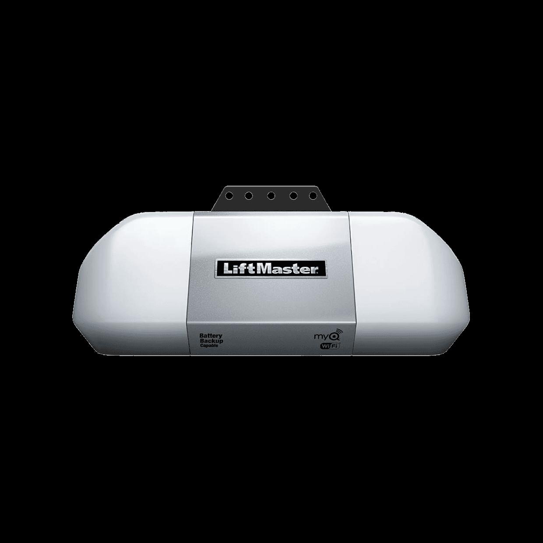 8360 LiftMaster 8360 Premium Series DC Battery Backup Capable Chain Drive